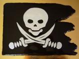 Bogato pirate