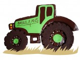 Bogato tracteur