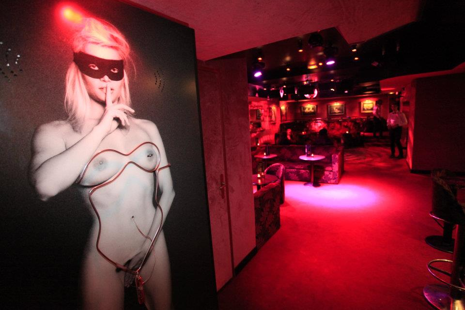 club coquin paris