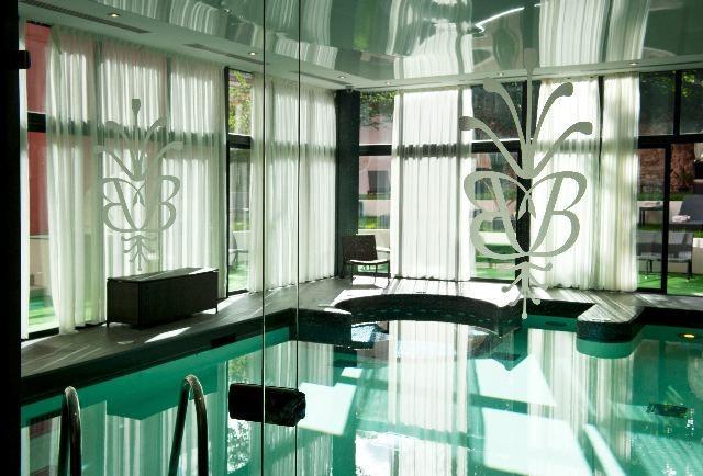 Un weekend spa en h tel 4 toiles 1h de paris le grand for Hotel design 1h de paris