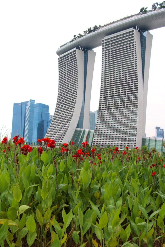 Singapour Malaisie Dubai