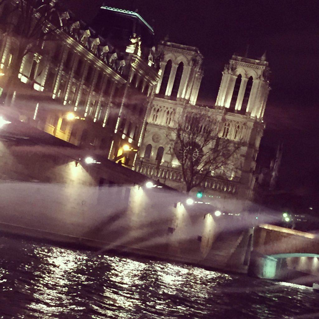 croisière à paris sur la Seine Luxe bateau location privé