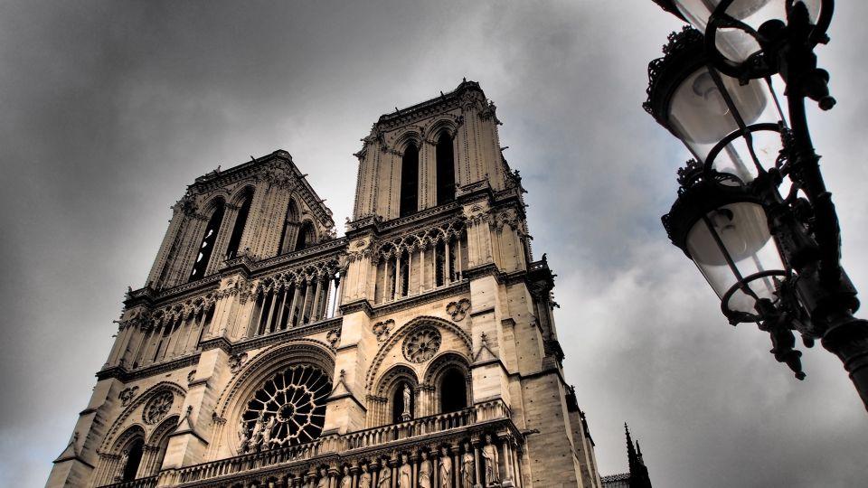 bon plan pour fêter halloween à Paris Manoir de Paris Paris côté obscur