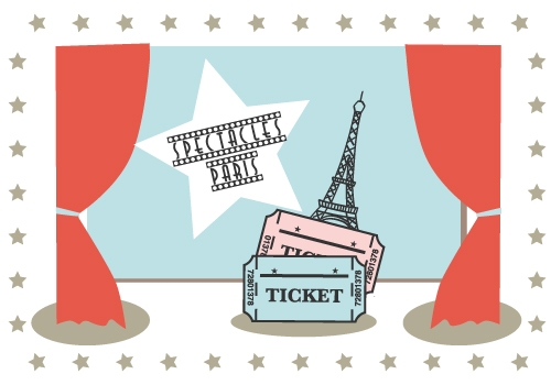 idee spectacle paris theatre cirque cabaret