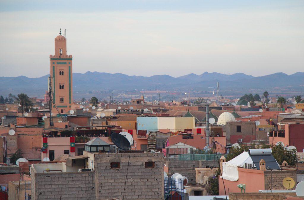 que faire marrakech en 3 4 jours guide voyage weekend. Black Bedroom Furniture Sets. Home Design Ideas