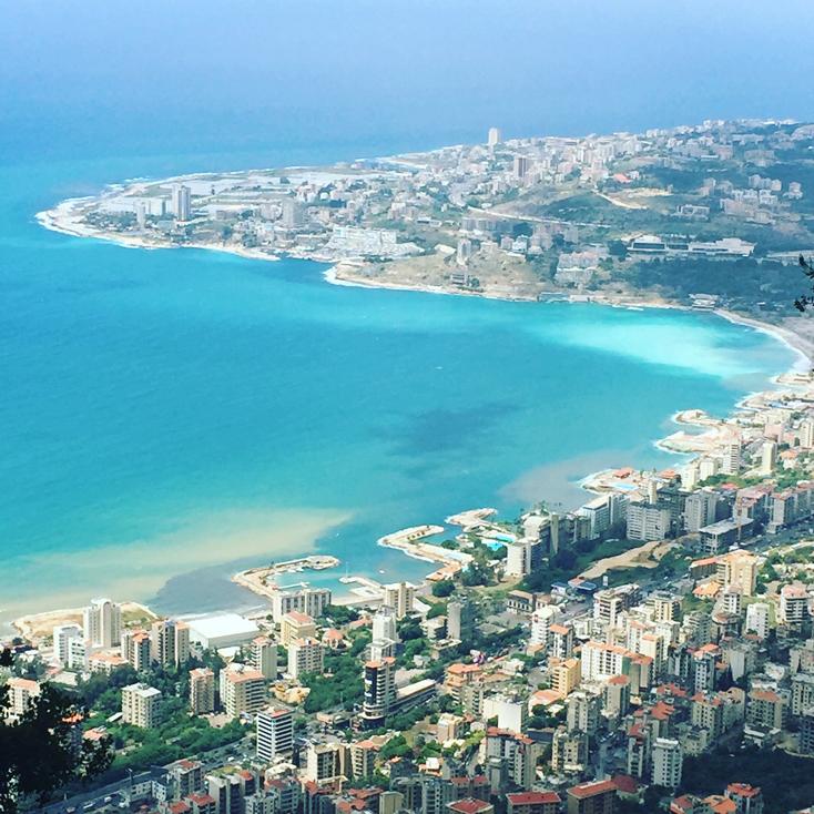 Que Faire 224 Beyrouth Liban Bons Plans Et Bonnes Adresses