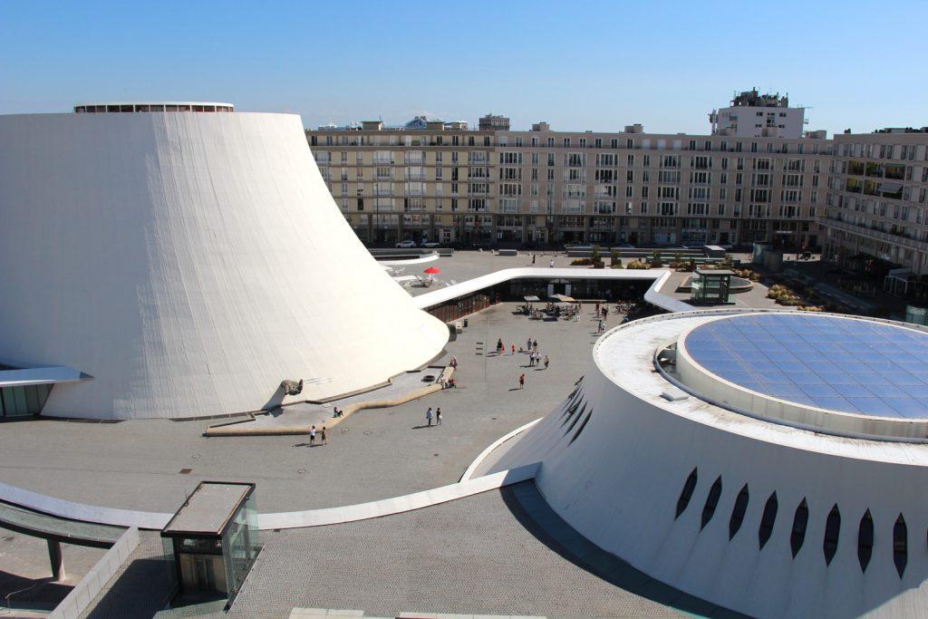 Art Hotel le havre Best Western - que faire au Havre