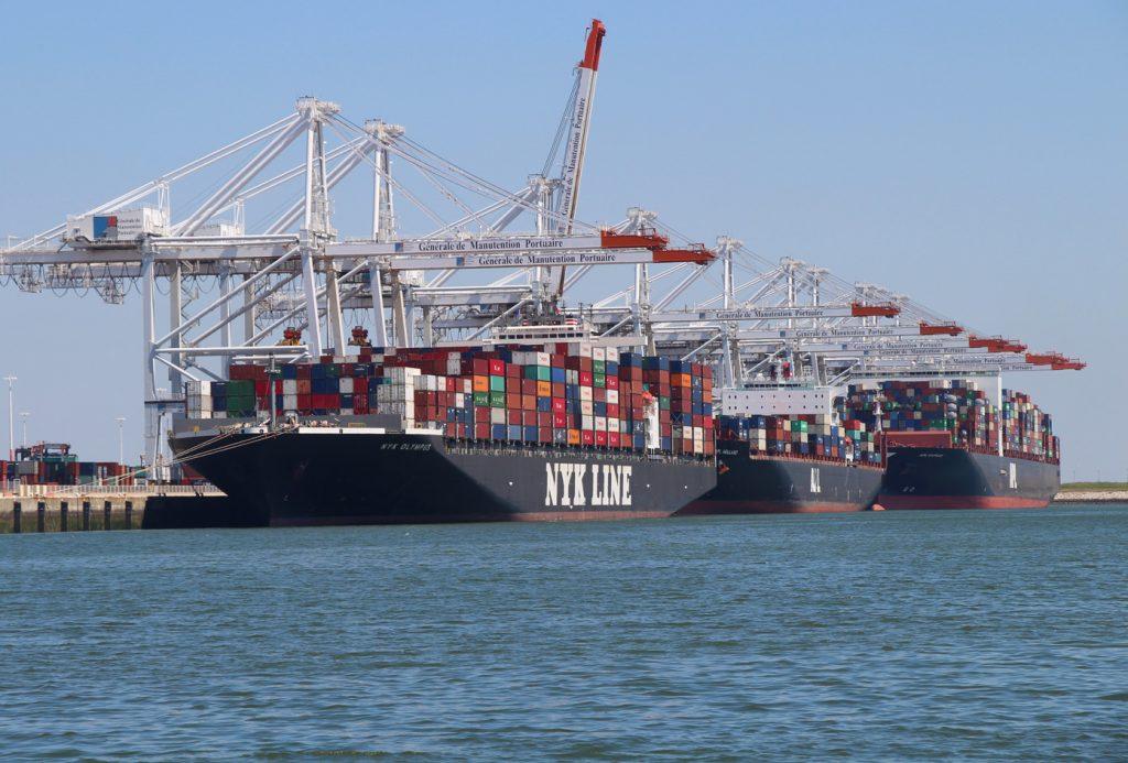 port du havre - que faire au havre