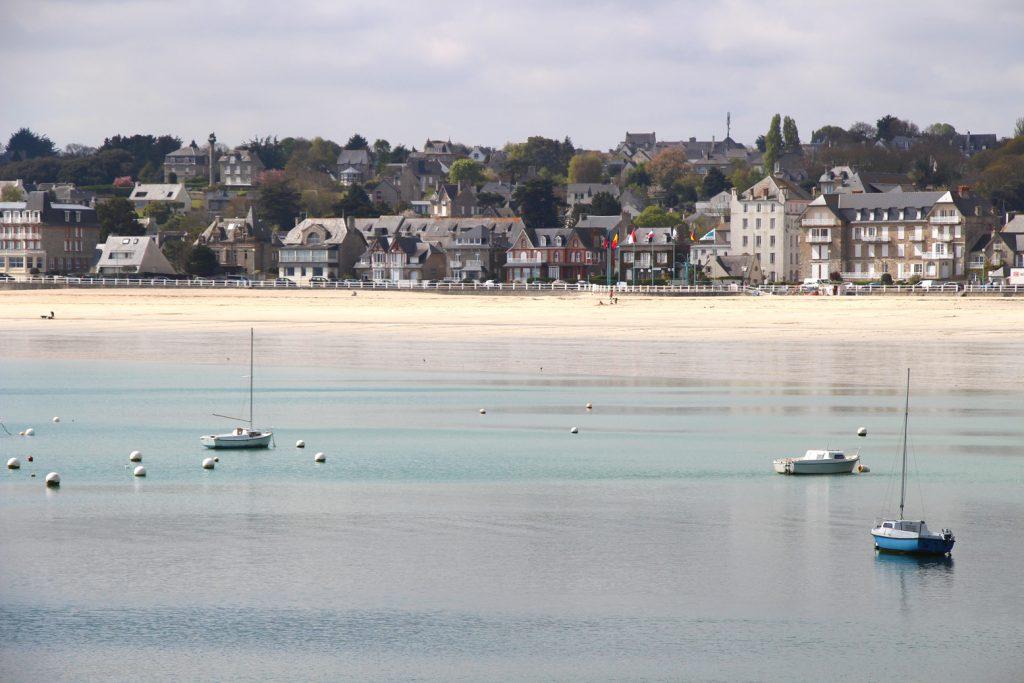 où partir en France pour les vacances été Bretagne