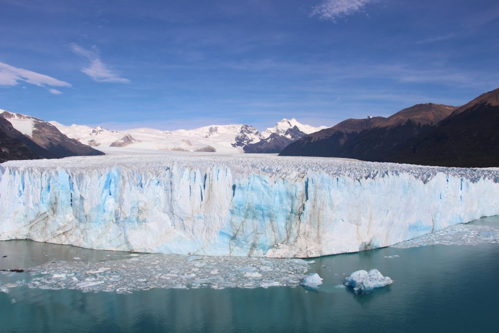 voyage en Patagonie argentine glacier perito moreno upsala viedma el calafate el chalten mont fitz roy