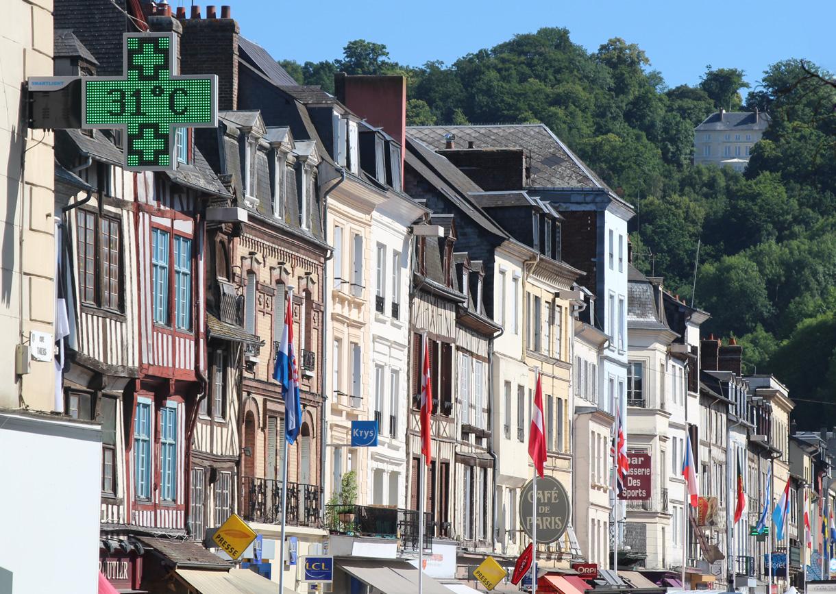 Weekend pont audemer 5 bambi paris blog de for Garage ad pont audemer