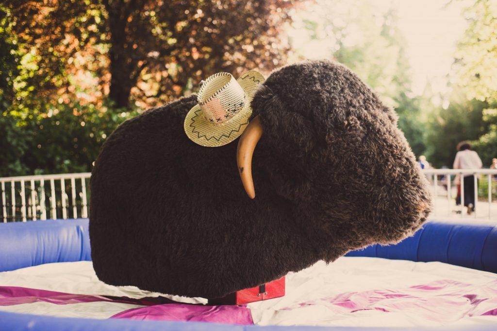 rosa bonheur terrasse bison zubrowka animation bon plan été 2017