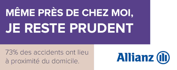 la routine paris allianz waze assurance