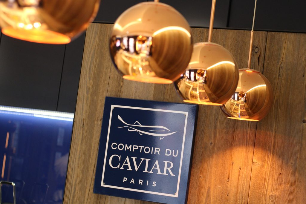 greets paris comptoir du caviar prestation prestige paris cadeau surprise