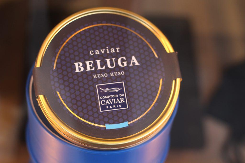 expérience insolite paris greets paris comptoir du caviar prestation prestige paris cadeau surprise