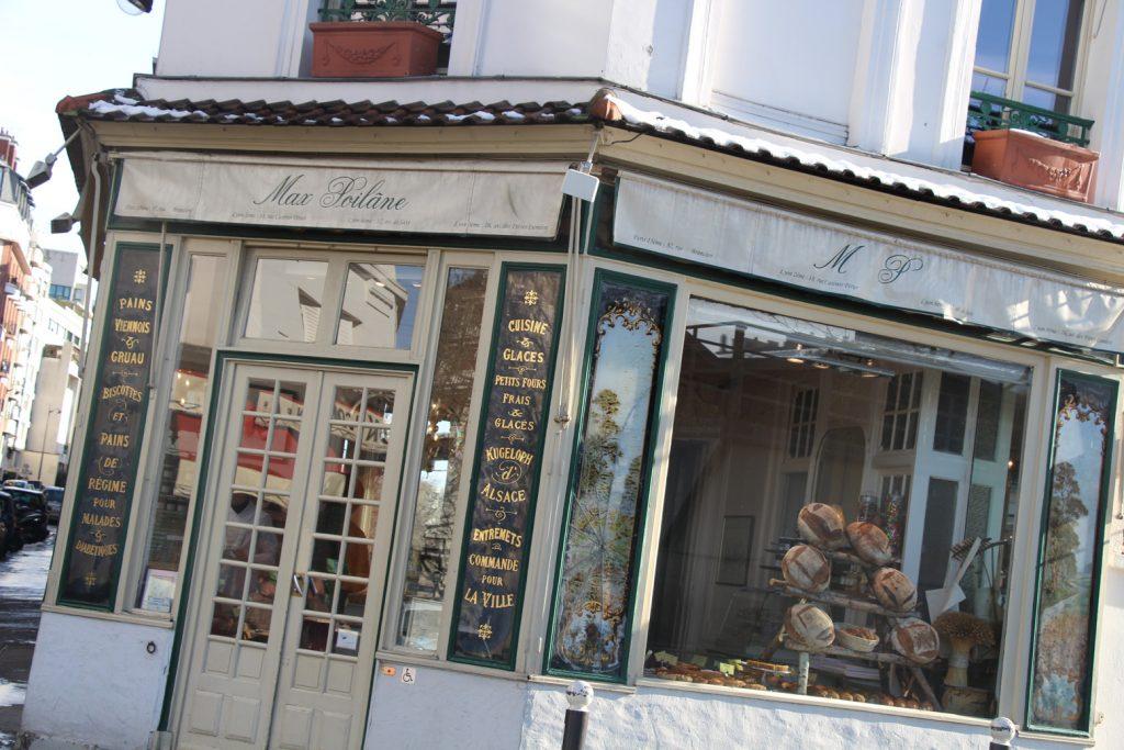 Paris 15eme boulangerie pain poilane