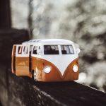 campanda mini-van location