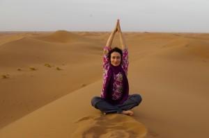 voyage yoga vacances