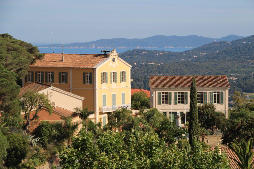 road trip en france provence montauroux