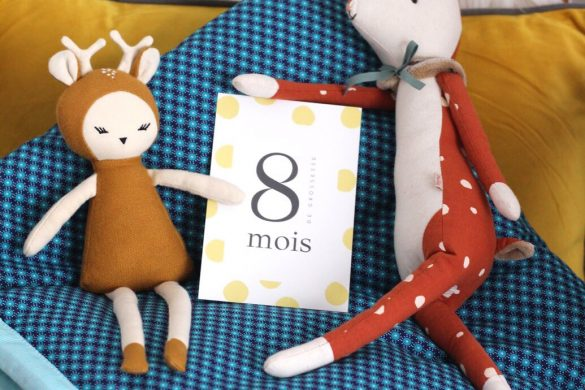salon baby bébé paris puericulture grossesse concours