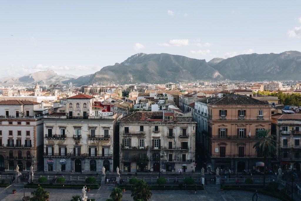 Parleme villes que faire en italie
