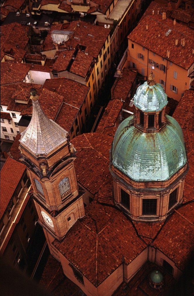 bologne villes que faire en italie