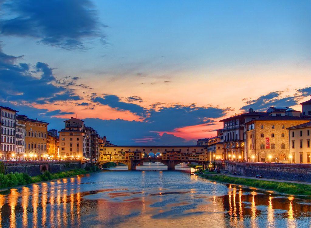 florence villes que faire en italie