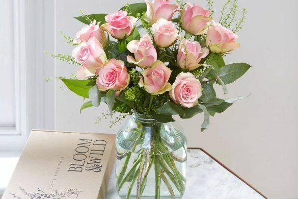 offrir des fleurs à paris