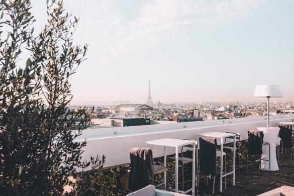 soirée insolite à Paris