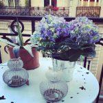 terrasses à paris - la sélection des meilleures adresses du printemps