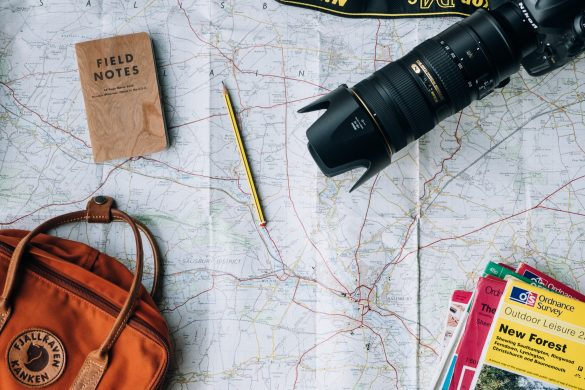 voyage à l'étranger blog voyage