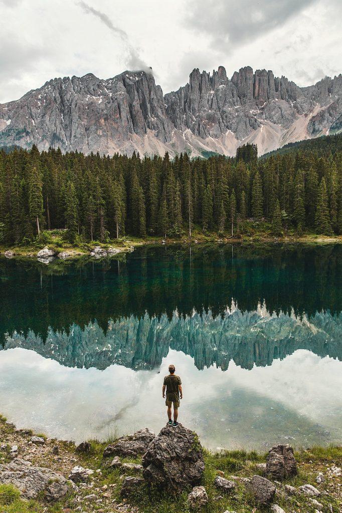 Italie du nord guide voyage que faire  dolomites