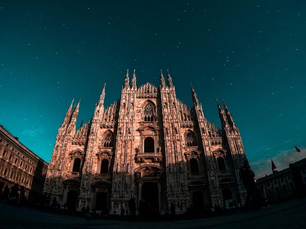 Italie du nord guide voyage que faire milan lac de come