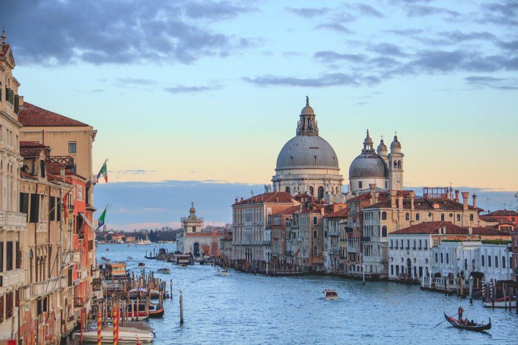 Italie du nord guide voyage que faire