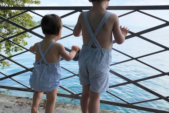 Que faire à Genève avec un bébé ou jeune enfant