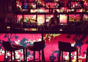 où boire un verre à Paris dans un bar d'hôtel : le Buddha Bar Hotel Paris