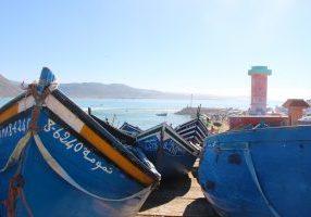 voyage au maroc - tifnit conseils et bonnes adresse, itinéraires, nomad attitude agence voyage