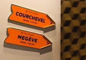 chalet veuve clicquot paris table du huit restaurant meilleure raclette de paris