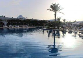 hotel tunisie djerba seabel rym beach hotel