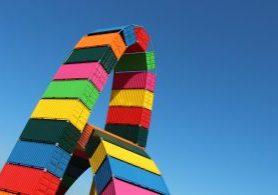 art urbain la havre ville graphique - saison graphique - graphisme - 500 ans du havre - vincent ganivet