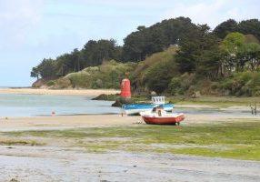 Que faire dans la baie de Morlaix  - dourduff - Bretagne - Finistère
