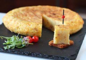 shooting photo culinaire - tapas espagnol espagne paris blog