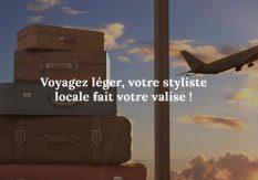 valise voyage delsey partir vacances weekend des-kodes